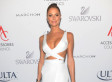 Stacy Keibler Shows George Clooney What He's Missing In Revealing White Gown (PHOTOS)