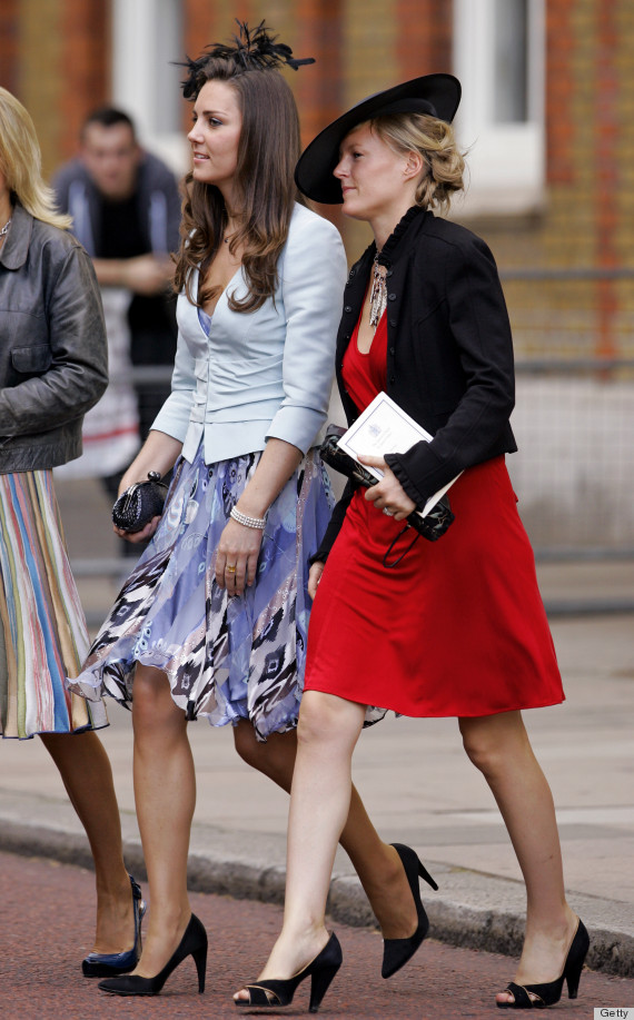 kate middleton stylist