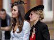 Kate Middleton's Got A 'Secret Stylist' In Pal Emilia Jardine-Paterson, Apparently