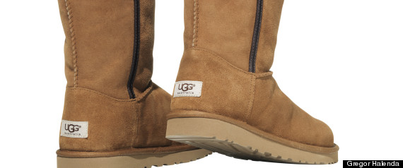 Genevieve boots