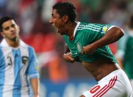 mexico final mundial sub 17