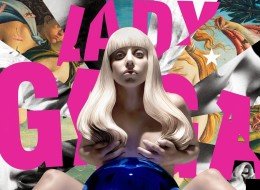 Lady Gaga 'ARTPOP': The Reviews Are In...