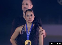 WATCH: What If A Gay Athlete Nabs Gold At The Sochi Olympics?