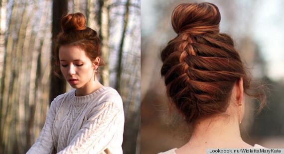 Ways Win War Static Hair Huffpost