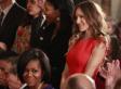 Sarah Jessica Parker Meets Michelle Obama, Nancy Pelosi (PHOTOS)