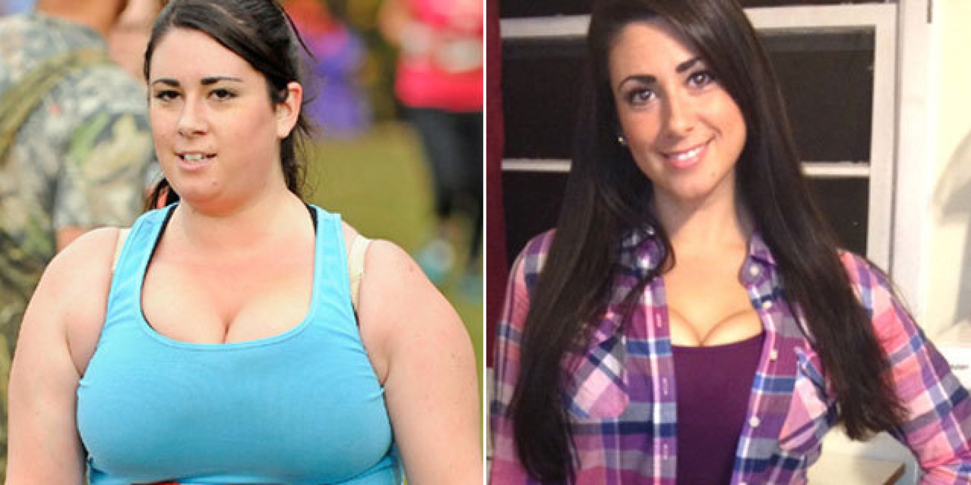 After Banishing All Excuses Jacquelyn Moody Lost 71 Pounds