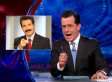 Stephen Colbert Targets Fox News' Claims About Obamacare, Men (VIDEO)