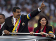Venezuela's President Just Moved Christmas To November