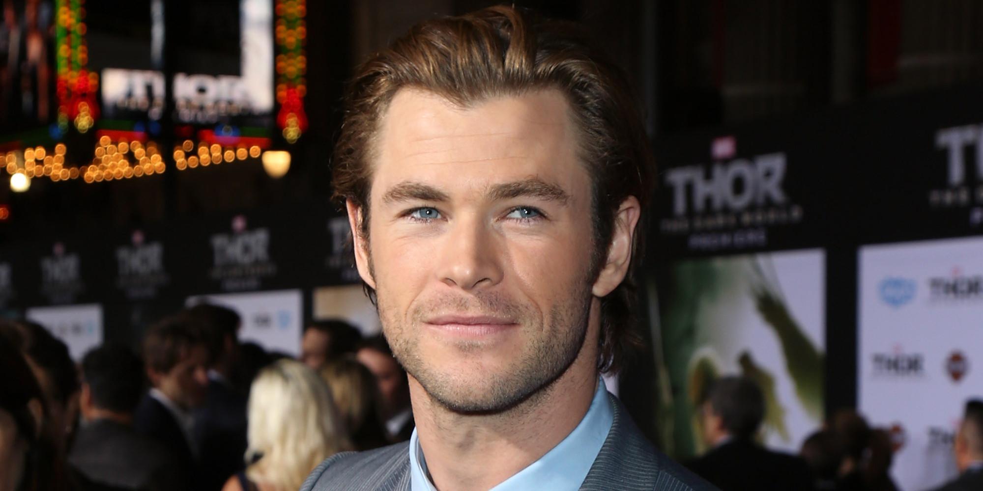 Chris Hemsworth Wife, Kids, Net Worth, Brother, Family, Child, Children, Diet