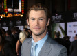Chris Hemsworth's Crash Diet Only Has Him Eating 500 To 600 Calories A Day