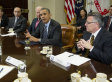 Obama Asks Insurance Executives To Help Explain Cancellation Letters