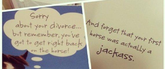 Happy Divorce Cards Divorce Card
