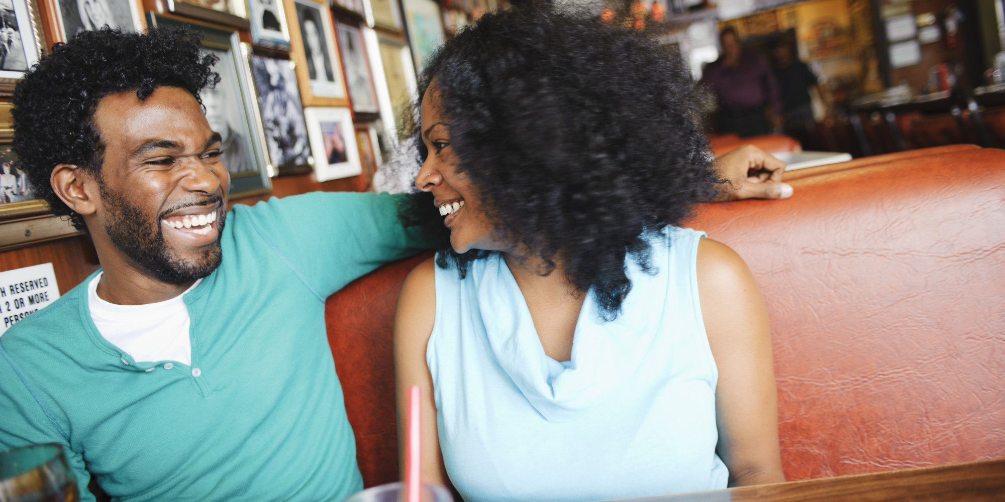 Meet African American Singles on FirstMet - Online Dating Made Easy