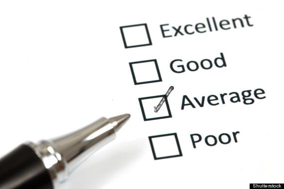 average excellent