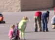 California Parents Do NOT Want Kids To 'Freeze' And Put Their 'Hands On Their Knees'