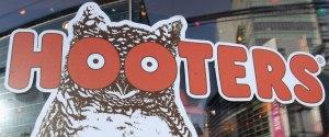 Hooters Restauraunt