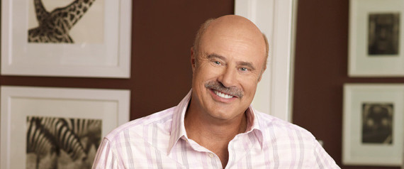 DR PHIL OCTOBER 2013 ISSUE