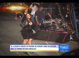 jenni rivera accidente