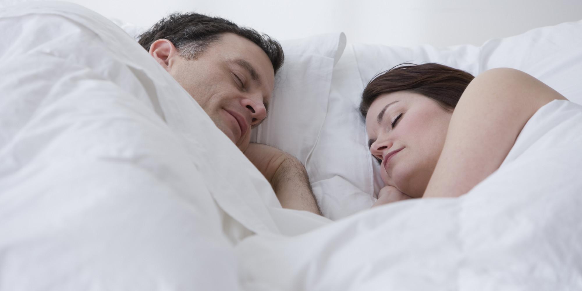 Trop dormir est mauvais pour la sant dr michael j breus - Dormir la tete a l est ...