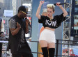 Will.I.Am's 'Feeling Myself' Drops With Miley Cyrus, Wiz Khalifa, And French Montana