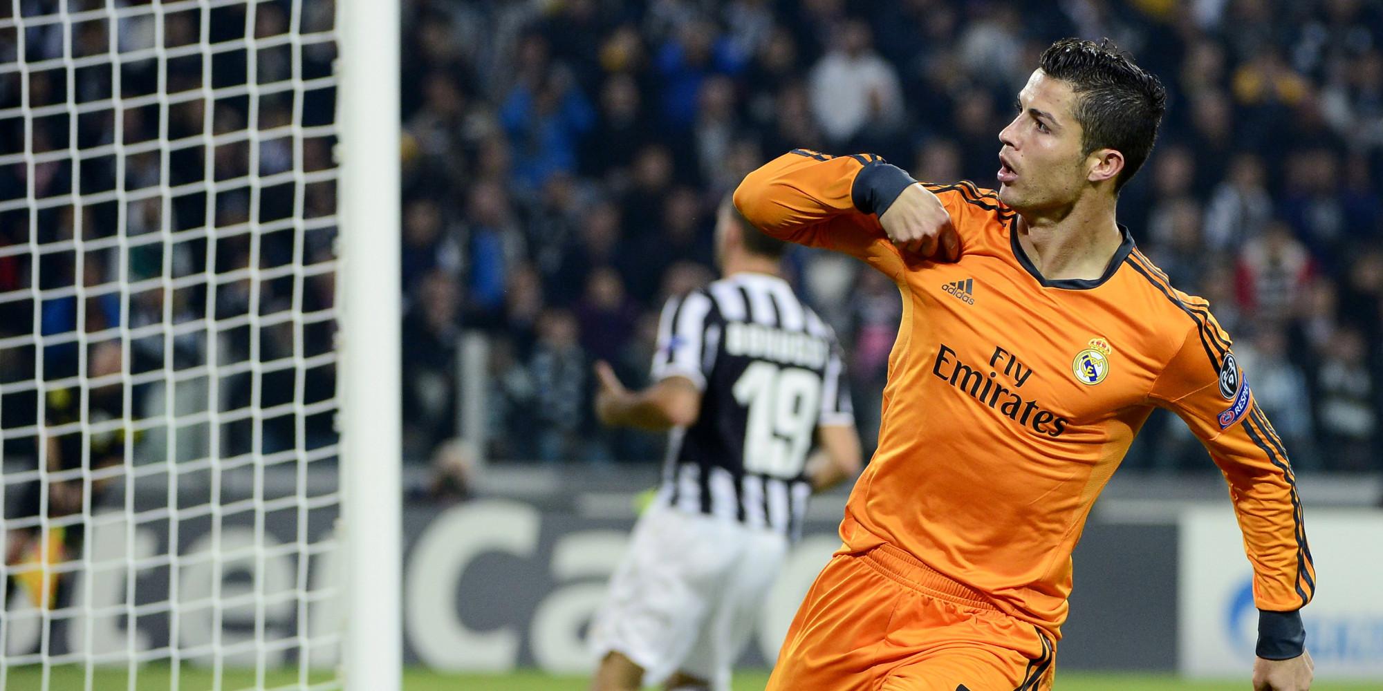 ronaldo juventus messi ronaldo goal vs juventus breaks messi s chions league calendar year scoring record huffpost