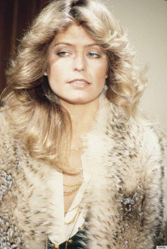 1970s Hair Icons That Will Make You Nostalgic | The Huffington Post