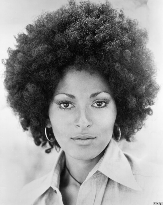 Phenomenal 1970S Hair Icons That Will Make You Nostalgic The Huffington Post Hairstyles For Women Draintrainus