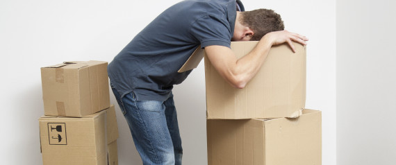 MOVING GUIDE FOR FIRSTTIME RENTERS