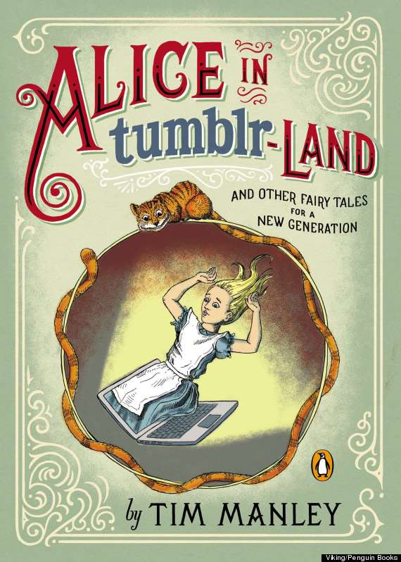alice in tumblrland