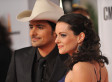 Brad Paisley, Wife Kimberly Williams Victims Of Online Cancer Hoax