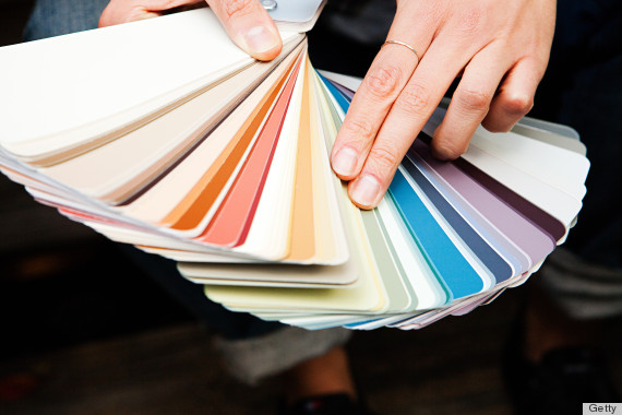 5 Mistakes Everyone Makes When Choosing A Paint Color (PHOTOS ...