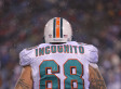 Richie Incognito Considered 'Honorary Black Man,' Not Racist By Dolphins Teammates: REPORTS