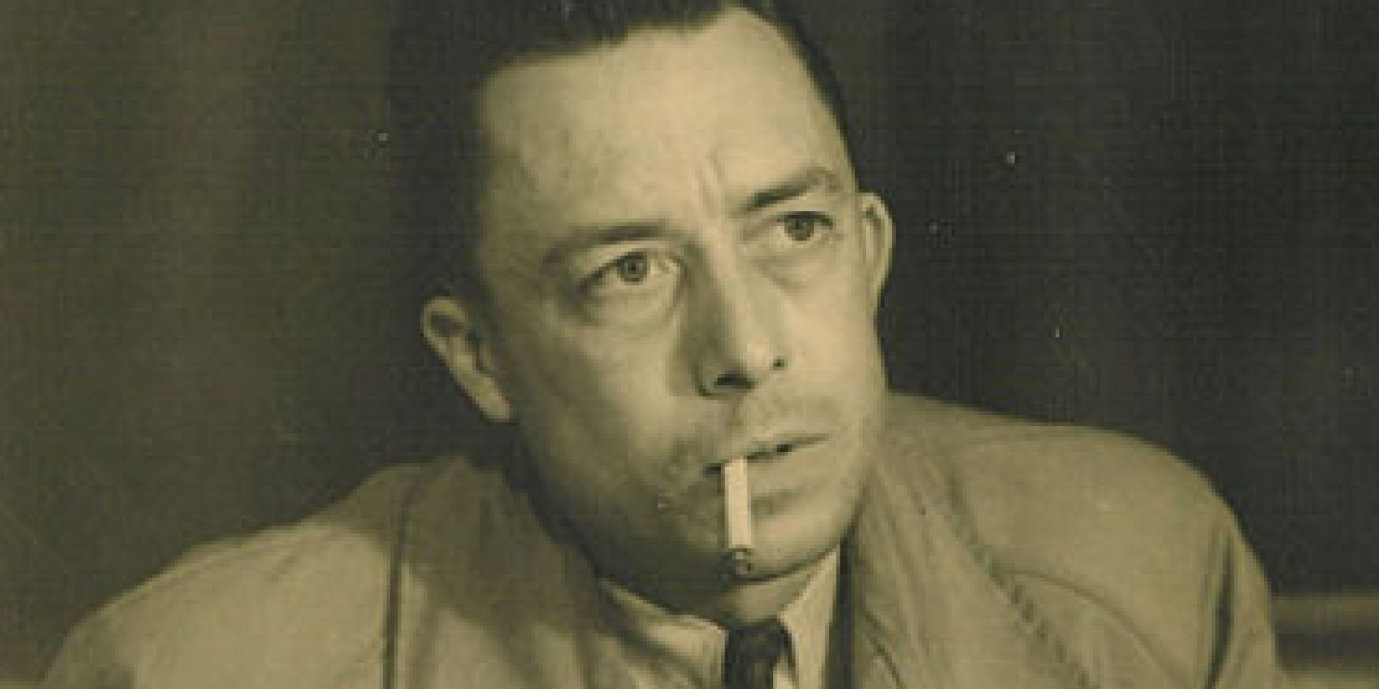 things you didn t know about albert camus the huffington post