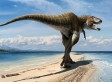 New Dinosaur Species, Lythronax Argestes, Discovered In Utah