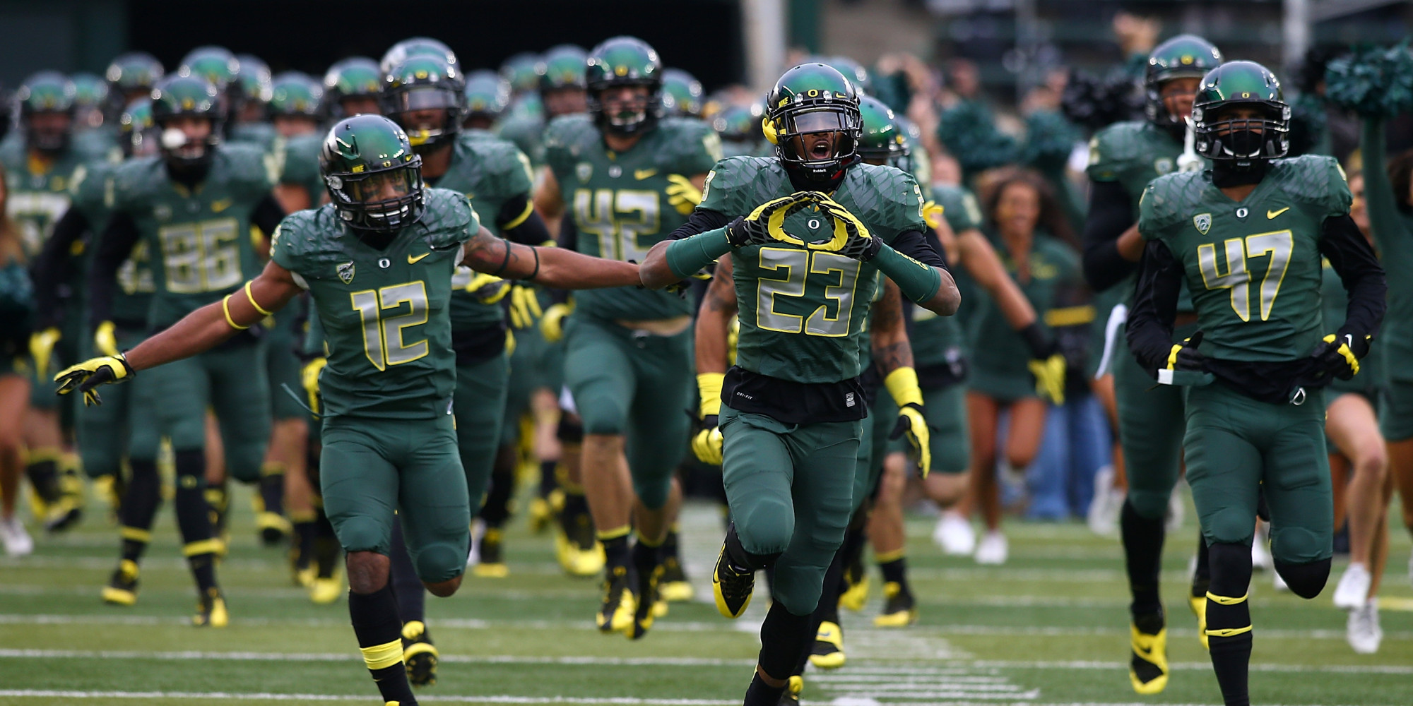 oregon football - photo #30