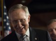 Harry Reid: House Republicans Must 'Capitulate' On ENDA If They Want To Win Elections