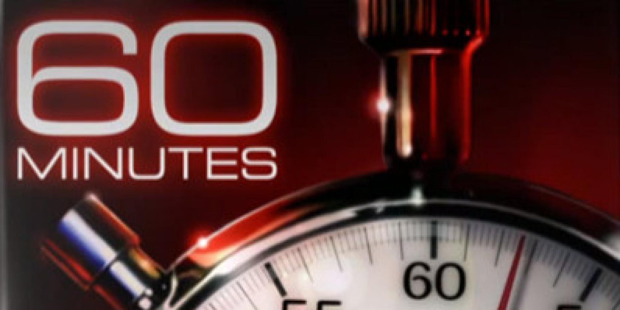 Lara Logan 60 Minutes