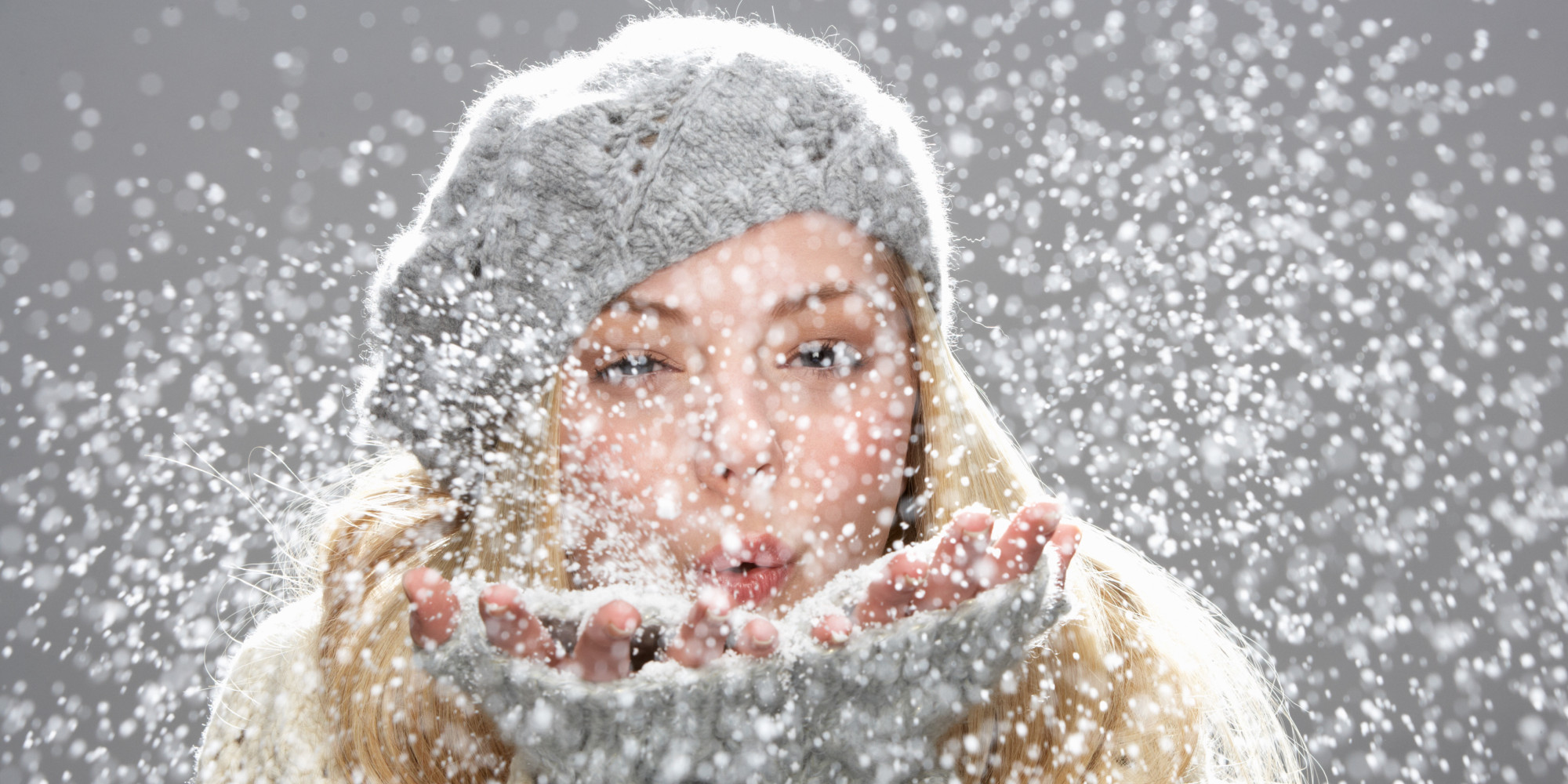 Weekend Shopping Cold Snap Snazz And Winter Beauty Huffpost Uk