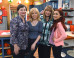 S laverne and shirley sam and cat mini