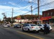 Victor Leon Coley Charged In Northeast D.C. Shooting