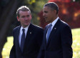 Senate Democrats Vent To Obama About Broken Health Care Website