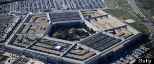PENTAGON SEQUESTER CUTS