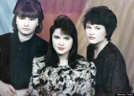 siberia victims