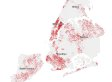 See Who Didn't Vote For De Blasio (MAPS)