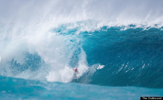 bodysurfing oahu