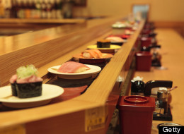 3 Characteristics That Mark the Difference Between a Good and a Great Sushi Chef