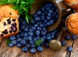 A Bowl Of Blueberries Could Protect Against Diabetes, Heart Disease And Obesity