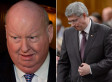 Harper Is a Mere Extra in Duffy's Senate Spectacular
