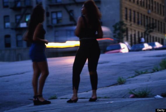 nyc prostitution