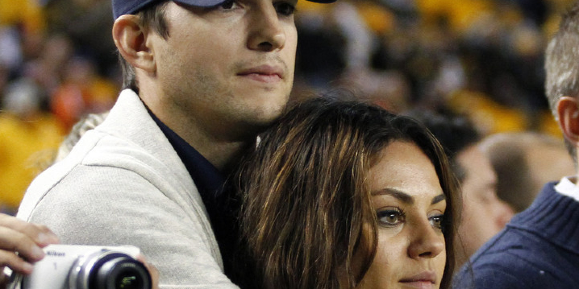 ashton kutcher and mila kunis dating Ashton kutcher's quiet romance with mila kunis has reportedly blossomed into an engagement.